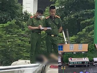 Vụ người đàn ông tử vong trên nóc xe khách ở Hà Nội: Hé lộ nội dung thư tuyệt mệnh của nạn nhân