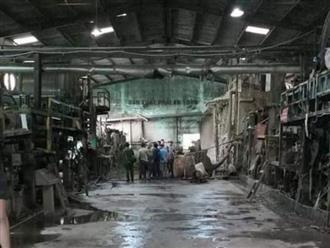 Vụ người nhà mang thi thể công nhân đến vây nhà máy đòi làm rõ: Hé lộ nguyên nhân tử vong