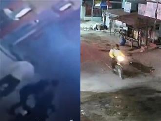 Vụ nhân viên cây xăng bị cướp sát hại vào 30 Tết: Hé lộ manh mối mới về hung thủ
