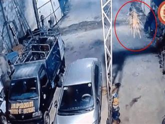 Vụ nổ súng điên cuồng tại Lạng Sơn khiến 7 người thương vong: Hung thủ được xác định là chồng cũ truy sát nhà vợ
