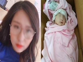 Vụ đứa bé bị mẹ ném từ tầng 31 xuống đất: Bố đứa trẻ có gia thế 'khủng', hào hoa có tiếng