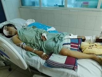 Vụ tai nạn giao thông khiến 13 người tử vong tại Lai Châu: Thoát cửa tử nhưng đối mặt với tận cùng nỗi đau