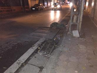 """Vụ thanh niên chặn xe đâm bạn gái cũ giữa phố Hà Nội: """"Tôi chạy ra thì thấy cô ấy người đầy máu, miệng kêu cứu..."""""""