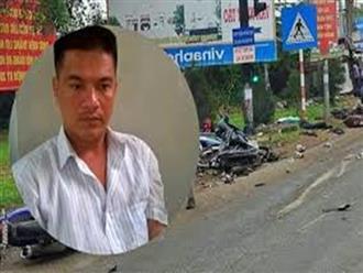 Vụ xe container tông 4 người chết, 18 người bị thương ở Long An: Tài xế và chủ xe chịu khung hình phạt nào?