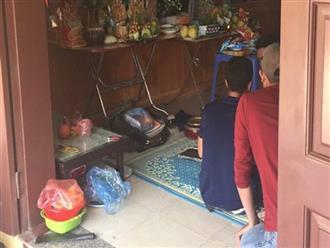 """Vụ xe """"điên"""" gây tai nạn thương tâm ở Hà Nội: Mẹ gãy chân nằm viện không hay biết con gái 7 tuổi đã mất"""