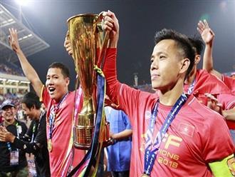 Vừa vô địch AFF Cup, hai 'công thần' của ĐT Việt Nam bị loại thẳng tay