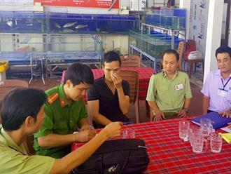 Xác minh nhà hàng Nha Trang bán 3 phần trứng xào cà chua giá 1,5 triệu