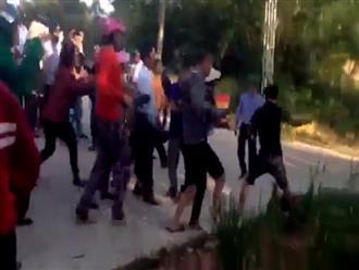 Hà Tĩnh: Xác minh nhóm thanh niên xăm trổ bịt kín mặt hành hung phụ nữ trong thôn