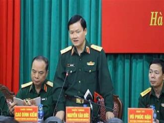 Bộ Quốc Phòng điều tra một quân nhân ở Bắc Giang nghi xâm hại con gái suốt 4 năm