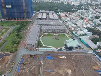 """Xây """"chui"""" 110 căn biệt thự tại dự án Green Star Sky Garden, Hưng Lộc Phát """"đổ lỗi"""" cho TP. HCM"""