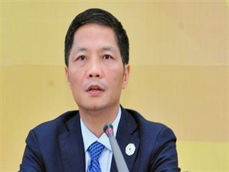 Xe biển xanh đón người nhà tại cầu thang máy bay: Bộ trưởng Trần Tuấn Anh xin lỗi nhân dân