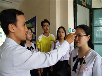 Xem xét phương án cho học sinh đi học lại từ đầu tháng 3