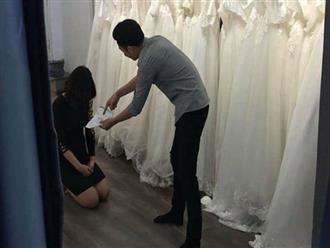 Xôn xao câu chuyện phát hiện vợ sắp cưới từng vá màng trinh, chú rể chia tay ngay tại buổi chụp ảnh cưới