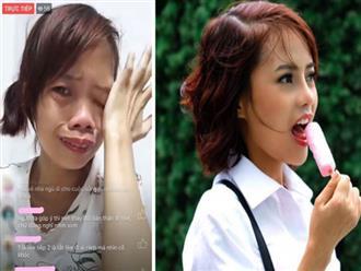 Xôn xao hình ảnh lột xác sau PTTM của Duyên Phạm - mẹ đơn thân bị chê xấu bật khóc trên sóng livestream?