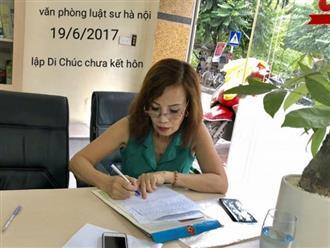 Xôn xao thông tin cô dâu 63 tuổi ở Cao Bằng đích thân sửa lại bản di chúc đã lập sau khi lấy chồng trẻ Hoa Cương, nhiều người tò mò về điều khoản bên trong