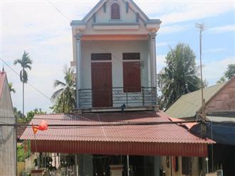 """Xôn xao việc sáp nhập hộ nghèo ở Thanh Hóa: Trưởng thôn nói """"áp lực lắm"""""""