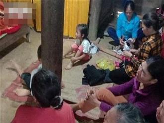 Xót cảnh người phụ nữ nghèo bị sét đánh tử vong trước cửa nhà, bỏ lại 5 con nhỏ bơ vơ