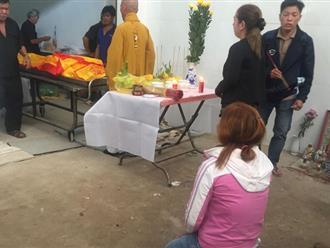 Xót xa cảnh 3 quan tài đặt cạnh nhau khi bà ngoại, con gái và cháu gái tử vong trong vụ cháy kinh hoàng