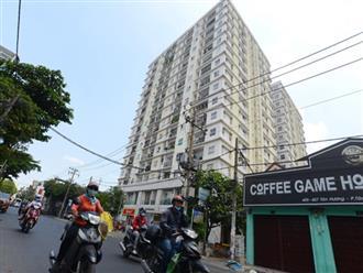 Xử lý tài sản chung cư Khang Gia Tân Hương: NamABank nói gì?