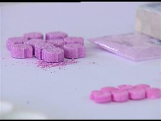 Sốc: Xuất hiện chất ma túy mới được pha vào nước giải khát
