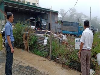 Xuất hiện tình trạng mua bán đất loạn xạ ở Đà Lạt