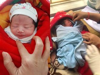 Yên Bái: Người dân phát hiện bé gái sơ sinh còn nguyên dây rốn bị bỏ rơi trong nhà nghỉ