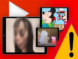 Gửi phụ huynh: Đừng hoảng vì Momo, Youtube mới chính là thứ đang hại con bạn hàng ngày!