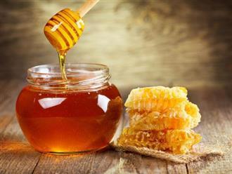 Sắn dây kết hợp cùng mật ong tạo thành chất cực độc?