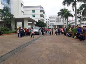 Chuyên gia Bệnh viện TW Huế, trường Đại học Y khoa Huế tham gia hội đồng kiểm tra làm rõ nguyên nhân cái chết sản phụ Lê Thị Nga