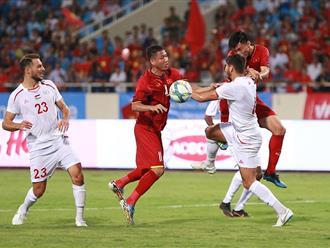 Xem trực tiếp U23 Việt Nam vs U23 Pakistan ở đâu