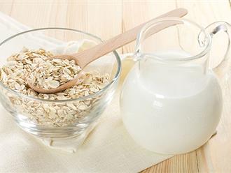 Tiết lộ bà đẻ nên uống sữa gì là tốt nhất để mát sữa nuôi con khỏe mạnh?
