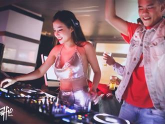 """Hở mà không phản cảm, """"bỏ túi"""" bí kíp gợi cảm đúng mực của DJ Miu Miu"""