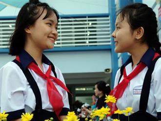 Học sinh Sài Gòn được nghỉ Tết 16 ngày