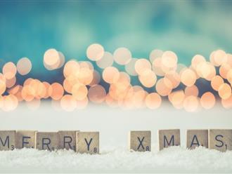 Những lời chúc Giáng sinh ý nghĩa cho khách hàng bằng tiếng Anh