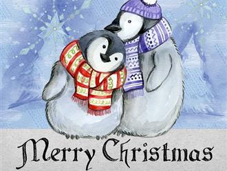 Những câu chúc Giáng sinh cho vợ và người yêu hay nhất
