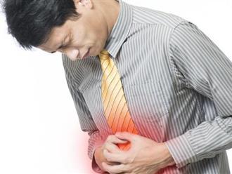 Triệu chứng bệnh trào ngược dạ dày? Trào ngược dạ dày có nguy hiểm không?