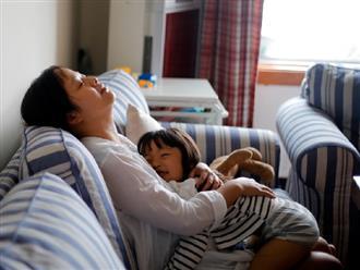 Làm mẹ đơn thân thì nên học bí quyết này để cân bằng cuộc sống và công việc