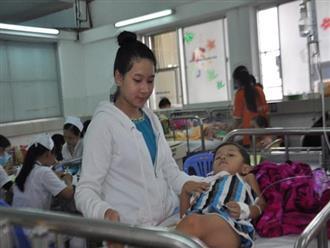Dịch sốt xuất huyết có nguy cơ bùng phát sớm bất thường