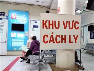 Sức khỏe 3 người Việt Nam dương tính với virus Corona giờ ra sao?