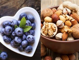 7 loại thực phẩm không những đại bổ mà còn chống nắng tuyệt vời, bạn đã biết chưa?