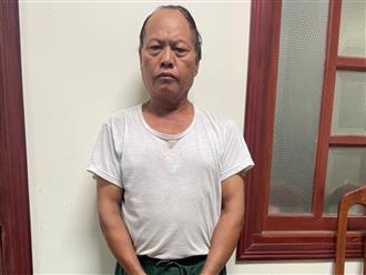 Bắc Giang: Bắt giữ được đối tượng nghi sát hại vợ đang lẩn trốn ở nhà mẹ nuôi