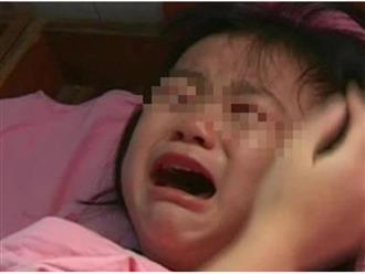 Bé gái 5 tuổi liên tục quấy khóc khi đi ngủ, người mẹ quyết tâm tìm ra lý do, phát hiện sự thật khiến chị quá đau đớn