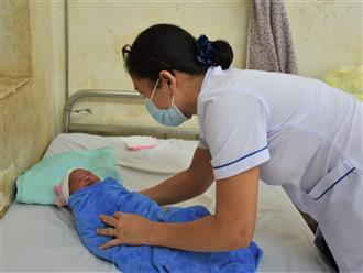 Bé gái sơ sinh còn nguyên dây rốn bị bỏ rơi trước cổng Bệnh viện Tâm thần tỉnh Bà Rịa - Vũng Tàu