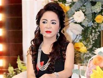 Bộ Công an chính thức thông tin lý do dời lại buổi làm việc với bà Nguyễn Phương Hằng sang ngày 21/10