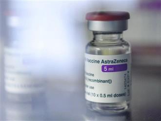 Bộ Y tế trả lời chính thức về đề xuất rút ngắn khoảng cách giữa 2 mũi tiêm vaccine AstraZeneca