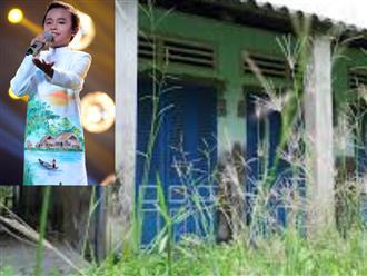 Dàn sao Việt xót xa với gia cảnh Hồ Văn Cường: 'Nổi da gà', 'Trẻ em cần được yêu thương bằng cả trái tim'