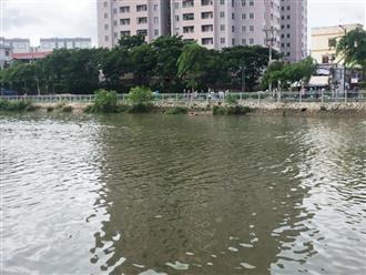 Cụ bà 74 tuổi lên cầu Nguyễn Tri Phương gieo mình xuống kênh Tàu Hủ tự tử
