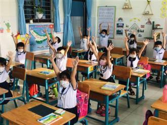 Đà Nẵng: Lùi lịch trở lại trường học trực tiếp để tiêm vaccine COVID-19 cho học sinh