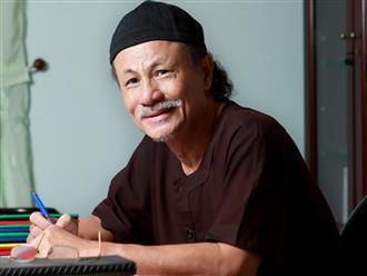 Đạo diễn Lê Cung Bắc qua đời sau thời gian chống chọi bệnh ung thư khiến dàn sao Việt bàng hoàng tiếc thương