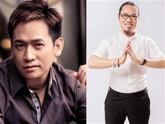 Bị 'xóc xỉa' khi 'bóc phốt' mặt trái nghệ sĩ, Duy Mạnh 'đá đểu' Vượng Râu: Em làm điều tốt đi để có 'nhà Tổ to nhất Việt Nam'